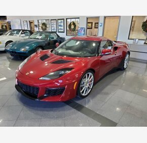 2020 Lotus Evora for sale 101486898