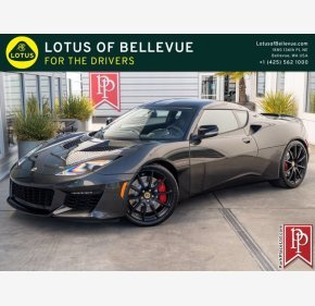 2020 Lotus Evora for sale 101487381