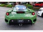 2020 Lotus Evora for sale 101520732