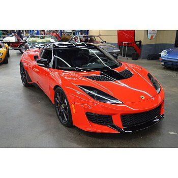 2020 Lotus Evora for sale 101363912