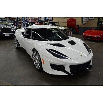 2020 Lotus Evora for sale 101388305