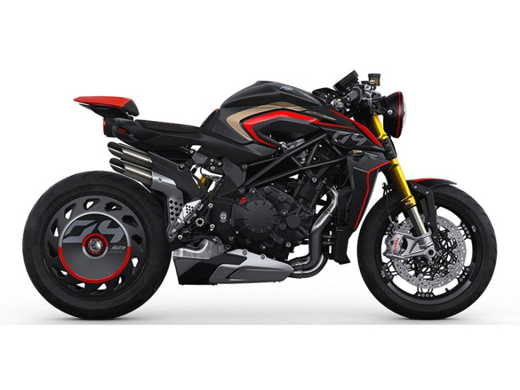 2020 MV Agusta Rush 1000 specifications