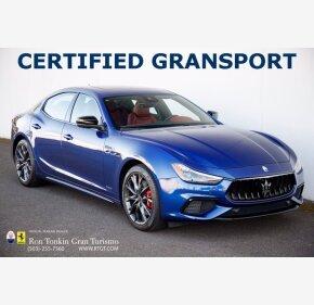 2020 Maserati Ghibli for sale 101475638