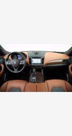 2020 Maserati Levante GranLusso for sale 101360982