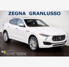2020 Maserati Levante GranLusso for sale 101381210