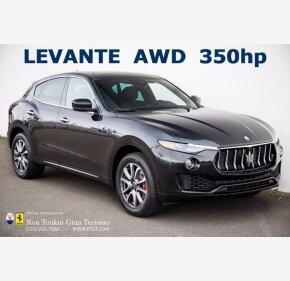 2020 Maserati Levante for sale 101381213