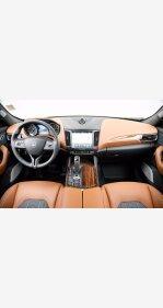 2020 Maserati Levante for sale 101381214