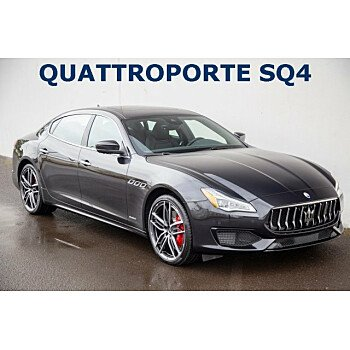 2020 Maserati Quattroporte for sale 101307691