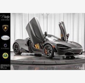 2020 McLaren 720S for sale 101222399