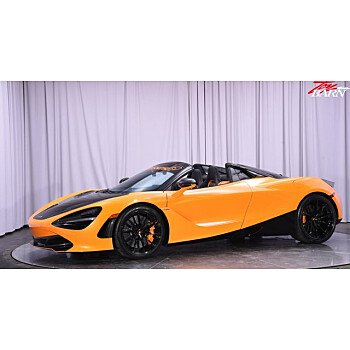 2020 McLaren 720S for sale 101338106