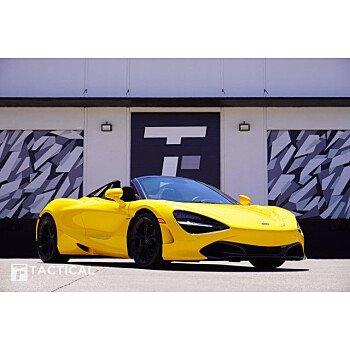 2020 McLaren 720S for sale 101506921