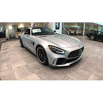 2020 Mercedes-Benz AMG GT for sale 101192970
