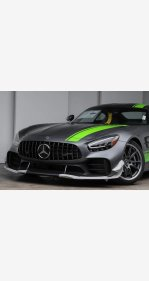 2020 Mercedes-Benz AMG GT for sale 101276988