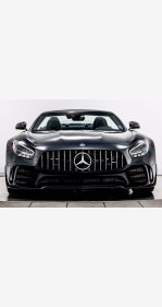 2020 Mercedes-Benz AMG GT R Roadster for sale 101353592