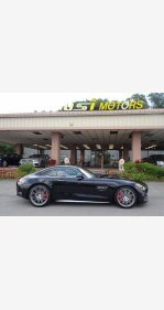 2020 Mercedes-Benz AMG GT for sale 101354145
