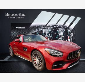 2020 Mercedes-Benz AMG GT for sale 101397217