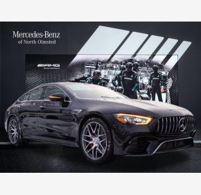 2020 Mercedes-Benz AMG GT for sale 101397226