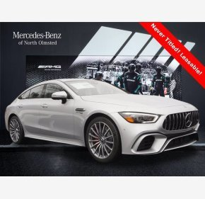 2020 Mercedes-Benz AMG GT for sale 101397230