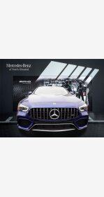 2020 Mercedes-Benz AMG GT for sale 101397235