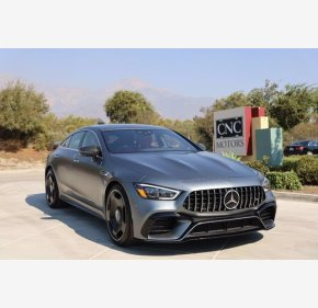 2020 Mercedes-Benz AMG GT for sale 101397977