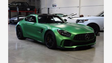 2020 Mercedes-Benz AMG GT for sale 101427087