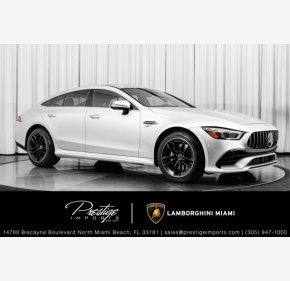 2020 Mercedes-Benz AMG GT for sale 101429349