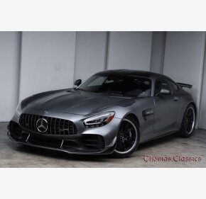 2020 Mercedes-Benz AMG GT for sale 101432803