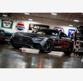 2020 Mercedes-Benz AMG GT for sale 101446074