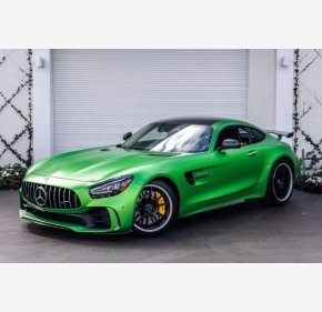 2020 Mercedes-Benz AMG GT for sale 101465943