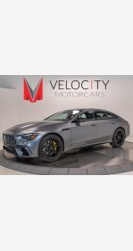 2020 Mercedes-Benz AMG GT for sale 101407925