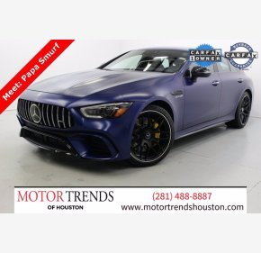 2020 Mercedes-Benz AMG GT for sale 101430204