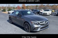 2020 Mercedes-Benz C43 AMG 4MATIC Coupe for sale 101243908