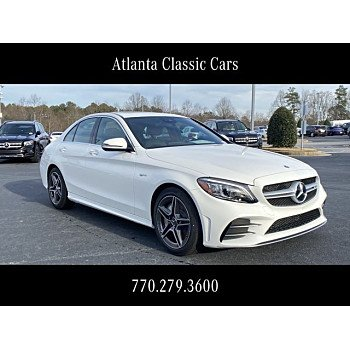 2020 Mercedes-Benz C43 AMG 4MATIC Sedan for sale 101255231