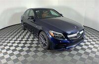 2020 Mercedes-Benz C43 AMG 4MATIC Sedan for sale 101260892