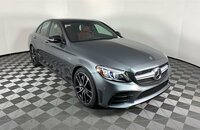 2020 Mercedes-Benz C43 AMG for sale 101288946