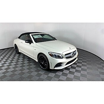 2020 Mercedes-Benz C43 AMG for sale 101329552