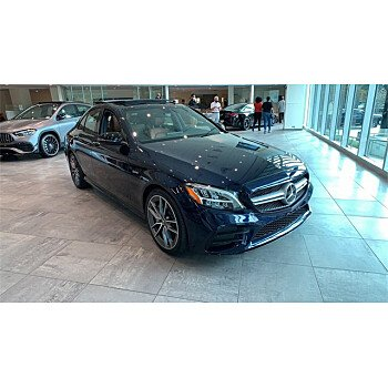 2020 Mercedes-Benz C43 AMG for sale 101333304