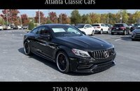 2020 Mercedes-Benz C63 AMG S Coupe for sale 101235526