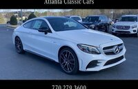 2020 Mercedes-Benz C63 AMG S Coupe for sale 101261229
