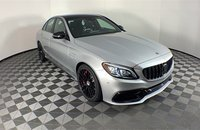 2020 Mercedes-Benz C63 AMG S Sedan for sale 101261306