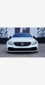 2020 Mercedes-Benz C63 AMG for sale 101338081