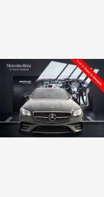2020 Mercedes-Benz E53 AMG for sale 101397231