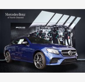 2020 Mercedes-Benz E53 AMG for sale 101397236