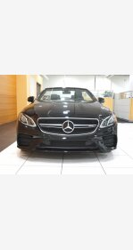 2020 Mercedes-Benz E53 AMG for sale 101438372