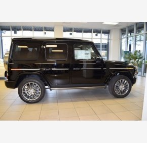 2020 Mercedes-Benz G550 for sale 101271873