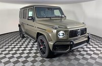 2020 Mercedes-Benz G63 AMG for sale 101373090