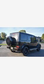 2020 Mercedes-Benz G63 AMG 4MATIC for sale 101423254