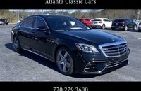 2020 Mercedes-Benz S63 AMG for sale 101274006