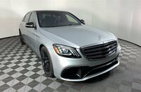 2020 Mercedes-Benz S63 AMG 4MATIC Sedan for sale 101299886