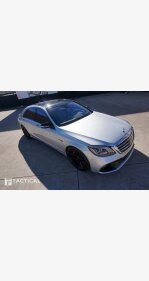2020 Mercedes-Benz S63 AMG for sale 101419185